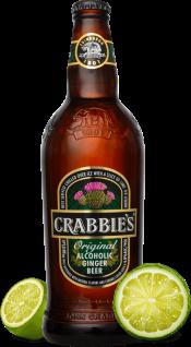 http://www.crabbiesgingerbeer.com/
